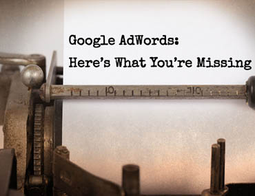 Google AdWords Management Company